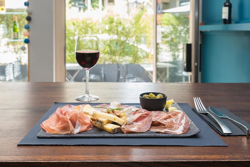 Repas pour 2 verre y table joinville le pont 94 - Restaurant viroflay le verre y table ...